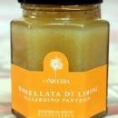 La Nicchia Lemon Marmalade