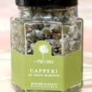La Nicchia Salted Capers from Pantelleria IGP