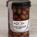 Olio Roi Taggiasche Olives in Brine