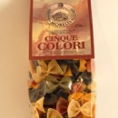 Morelli 5 Colour Farfalle