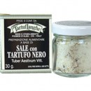 TartufLanghe Black Truffle Salt
