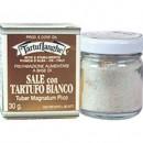 TartufLanghe White Truffle Salt