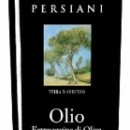 Agricola Persiani Organic Extra Virgin Olive Oil