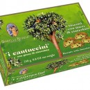 Sorelle Nurzia Choc Chip Cantucci Biscuits