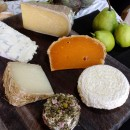 European Cheese Selection
