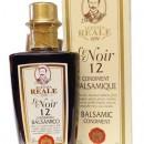 Acetaia Reale Le Noir Balsamic 'Serie 12′ 250ml