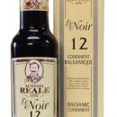 Acetaia Reale Le Noir Balsamic 'Serie 12′ 100ml