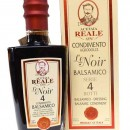 Acetaia Reale Le Noir Balsamic 'Serie 4′ 250ml