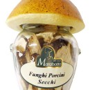 Marabotto Dried Porcini Mushrooms, 20g jar