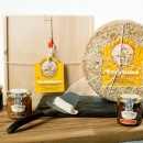 Whole Trebbione Pecorino Gift Box