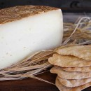 Trebbione Mature Pecorino with Hay