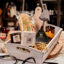 Cheese Accompaniments Gift Hamper
