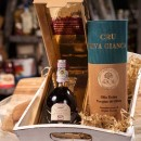 Extra Virgin and Aged Balsamic Gift Hamper
