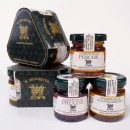 Il Mongetto Trio of Fruit Jams