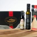 Cantarelli Parmigiano Reggiano Gift Box