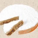 Pasticcerie Sinatti Fiorito Panforte, whole 4kg cake