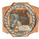 Pasticcerie Sinatti Fiorito Panforte in Paper Gift Wrap