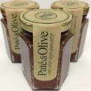 Persiani Paté di Olive