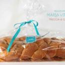 Treccia di Gubana from DOK Dall'ava bakery