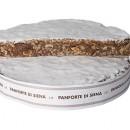 Marabissi Fig and Walnut Panforte – Wedge