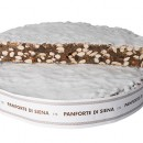 Marabissi Margherita Panforte – Wedge