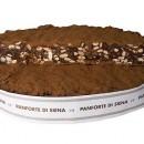 Marabissi Panpepato Panforte – Wedge
