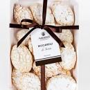 Marabissi Ricciarelli – Soft Almond Biscuits