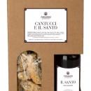 Marabissi Cantucci and Vin Santo Gift Box