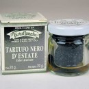 TartufLanghe Whole Black Summer Truffle, 20g