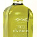 TartufLanghe EVOO with Shaved Black Summer Truffle