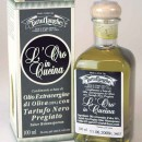 TartufLanghe 'Oro in Cucina' EVOO with Shaved Black Winter Truffle