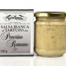 TartufLanghe Creamy Pecorino Romano and Truffle Sauce