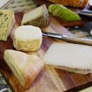 Beginners' Cheese Selection