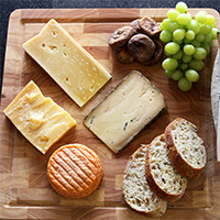 Big & Bold Cheese Selection