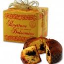 Leonardi Panettone with Balsamic Cream