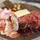 Salumi and Antipasti Selection