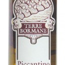 Terre Bormane EVOO with Chilli and Garlic