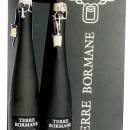 Terre Bormane EVOO and Balsamic Black Gift Box