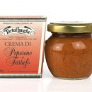 TartufLanghe Red Pepper and Truffle Paste