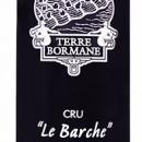 Terre Bormane EVOO 'Cru Le Barche'