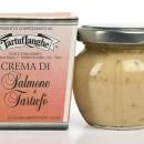 TartufLanghe Salmon and Truffle Cream Sauce