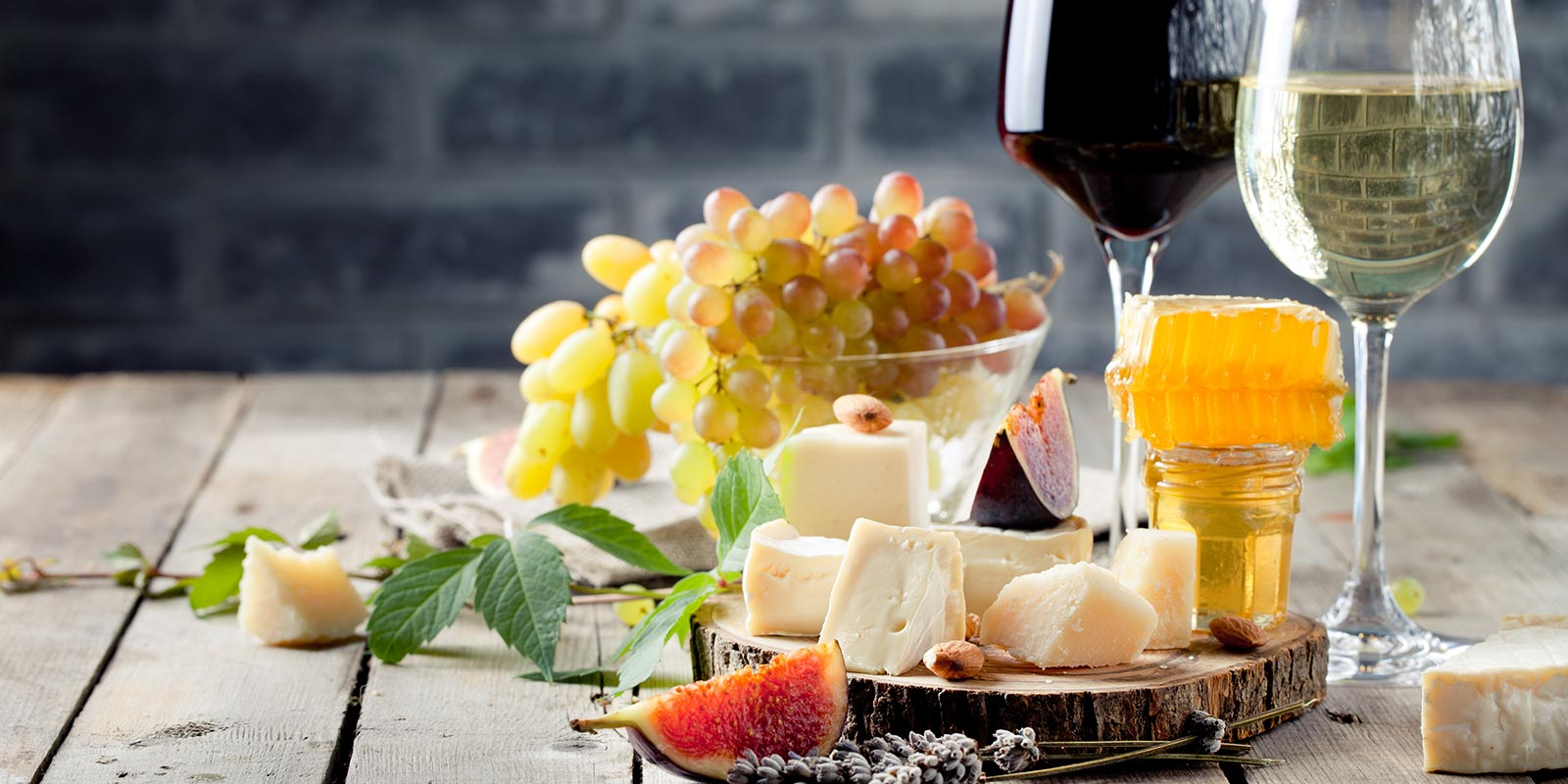 French Wine And Cheese Tours