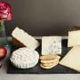 Italian Cheese Selection