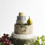 The Union Cheese Wedding Cake Ocello