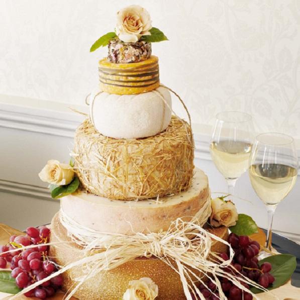 Wedding Cheese