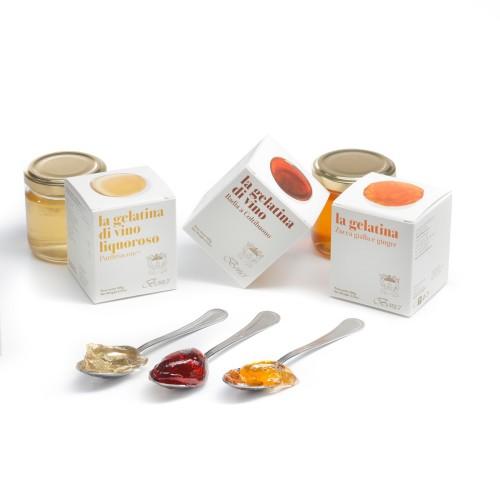 Condiments and Accompaniments